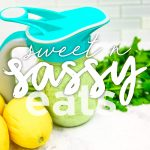 Lemon & Herb Dressing in Ergo Spout