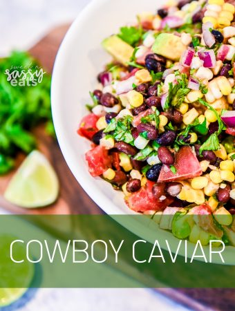 THE BEST COWBOY CAVIAR